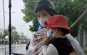 Đà Nẵng: Người dân loay hoay với thủ tục vào, ra thành phố