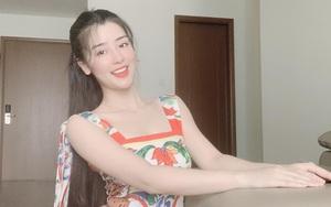 """Diễn viên Tố Uyên vai Trà """"lách luật"""" kể chuyện làm phim """"Ngày mai bình yên"""" giữa mùa dịch"""