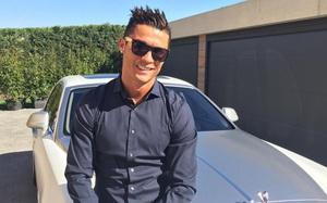 Cận cảnh bộ sưu tập siêu xe trị giá 17 triệu bảng Anh của Cristiano Ronaldo
