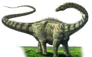 Làm thế nào mà khủng long lại to lớn như vậy?