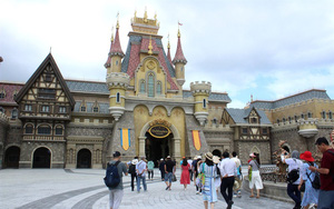 Thí điểm đón khách du lịch quốc tế đến Phú Quốc lùi sang tháng 11