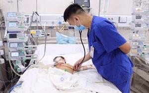 Trẻ tử vong do bị chó cắn, cha mẹ sợ con đau không tiêm phòng bệnh dại