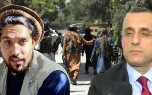 Bị Taliban đánh tan tác, không ngờ các lãnh đạo kháng chiến đầu sỏ của Afghanistan đến ẩn náu ở đây