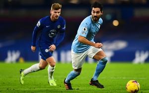 Xem trực tiếp Chelsea vs Man City trên kênh nào?