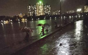 Hà Nội: Hàng trăm người câu cá tại hồ Định Công, ai chịu trách nhiệm?