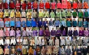 Tất cả những gì thế giới muốn biết về bà Angela Merkel đều có ở đây