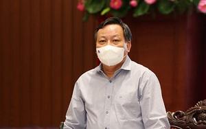 Hà Nội chia sẻ 5 kinh nghiệm và 2 kiến nghị phòng, chống dịch với Thủ tướng Chính phủ