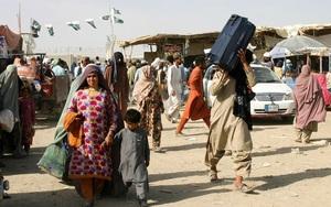 """Bộ Tài chính Mỹ """"mở lối"""" cho viện trợ nhân đạo đến Afghanistan nhưng không qua tay Taliban"""