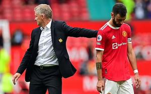 M.U thua Aston Villa, tỷ lệ HLV Solskjaer bị sa thải thay đổi chóng mặt