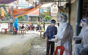 Đồng Nai: Phường đông dân nhất cả nước lại xuất hiện ca nhiễm khi vừa dỡ phong tỏa