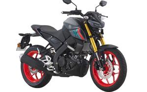 Yamaha MT-15 2021 ra mắt với 3 tùy chọn màu sắc, giá 65 triệu đồng