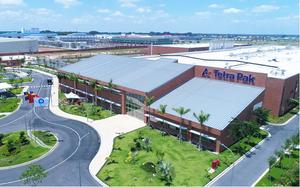 Tetra Pak rót thêm 5 triệu Euro vào nhà máy ở Bình Dương: DN FDI vẫn tin triển vọng kinh tế Việt Nam