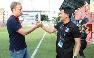 Tin tối (27/9): Bị Kiatisak từ chối, Thái Lan mời HLV thất bại ở V.League