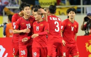 Đá hay nhưng... thua, ĐT Việt Nam bị trừ điểm kỷ lục trên BXH FIFA?