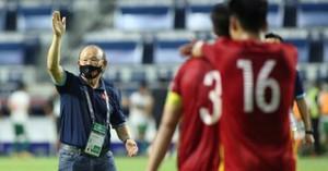 "HLV Park Hang-seo sẽ ""chia tay"" ĐT Việt Nam sau trận gặp Oman"