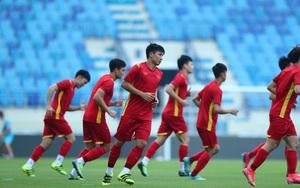 Những cầu thủ nào ở ĐT Việt Nam tiềm ẩn nguy cơ chấn thương?