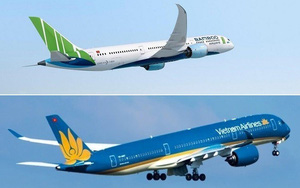 Tranh cãi Vietnam Airlines hay Bamboo Airways là hãng đầu tiên bay thẳng Việt Nam - Mỹ: Đâu là sự thật?