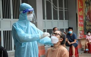 Đắk Lắk: Nam thanh niên mắc Covid-19, 12 người liên quan test nhanh dương tính SARS-CoV-2
