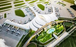 Bộ GTVT báo cáo Chính phủ tiến độ dự án sân bay Long Thành