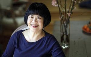 Trò chuyện cùng Andrea Nguyễn - nữ đầu bếp người Việt tự viết sách dạy nấu phở