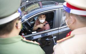 Hà Nội thông báo quy trình cấp giấy đi đường: Nhiều đơn vị được tự cấp và chịu trách nhiệm