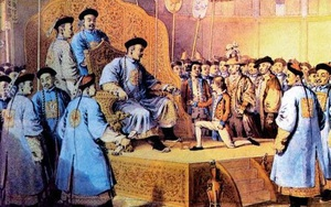 12 vị Hoàng đế nhà Thanh, có 1 người không có bài vị, đó là ai?