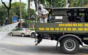 Biến thể Delta tiếp tục làm chệch hướng đà phục hồi của Đông Nam Á