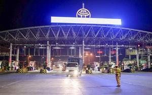 Phòng Cảnh sát giao thông Hà Nội sẽ cấp giấy đi đường cho cơ quan báo chí