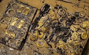 Bí ẩn nữ chủ nhân ngôi mộ hơn 2000 năm tuổi chứa đầy vàng