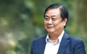 Bộ trưởng Lê Minh Hoan: Hạn chế tư duy cắt khúc trong quản lý giúp ngành nông nghiệp bớt rủi ro