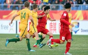 Đây! Lý do tin ĐT Việt Nam có điểm trước Australia