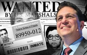 Kỳ án siêu hacker: Kevin Mitnick, từ tội phạm công nghệ nguy hiểm nhất lịch sử nước Mỹ đến người hùng phá án (Bài 2)