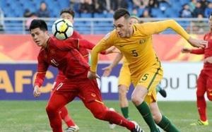 """""""Mách nước"""" ĐT Việt Nam, báo Trung Quốc chỉ ra """"tử huyệt"""" của Australia"""