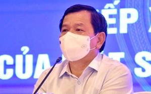 Dịch Covid-19 lan đến Khu công nghiệp thứ 2, UBND tỉnh Quảng Ngãi họp khẩn