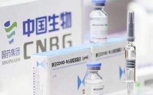 Sinopharm công bố thuốc điều trị Covid-19 hiệu quả cho bệnh nhân nguy kịch