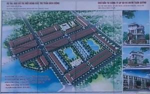 Thêm hàng loạt dự án mới, đấu giá chênh lên hàng chục tỷ đồng, đất Bắc Giang đang sốt trở lại?
