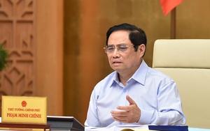Thủ tướng Phạm Minh Chính: 10 tỉnh có tàu cá vi phạm phải nghiêm túc kiểm điểm, xác định trách nhiệm