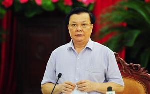 Bí thư Hà Nội: Tiếp tục sử dụng giấy đi đường cũ và cấp giấy mới