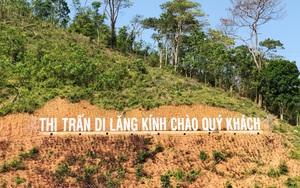 Quảng Ngãi: Vùng xanh chuyển màu vì liên quan ổ dịch Covid-19 KCN Quảng Phú