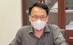 Quảng Ngãi: Dừng hoạt động sản xuất tại Khu công nghiệp Quảng Phú