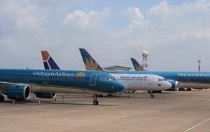 """Vietnam Airlines đề xuất áp giá sàn vé máy bay cao ngất: Quen thói """"công tử"""" vòi vĩnh?"""