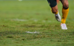Sân Mỹ Đình cần đầu tư bao nhiêu tiền để mặt cỏ đạt chuẩn châu Âu?