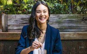 Sarah Nguyen - cô gái gốc Việt và tham vọng làm giàu cho nông dân Việt Nam từ hạt cà phê