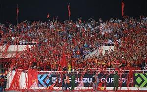 Nếu có 4 vạn khán giả trên sân Mỹ Đình, ĐT Việt Nam sẽ được hưởng penalty?