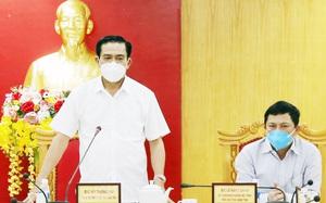 Hà Tĩnh bổ sung 2 Phó chủ tịch tỉnh vào BCĐ phòng, chống dịch, nhiều bệnh nhân Covid-19 được chữa khỏi