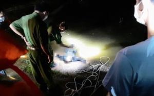 Người đàn ông đánh vợ cũ nhập viện rồi nhảy xuống hồ tự tử