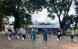 Sơn La: Thêm 14 bệnh nhân Covid-19 được ra viện