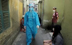 Chủ tịch Đà Nẵng: Tăng cách ly thêm 7 ngày, quản lý chặt khu cách ly tập trung tại khu nhà ở công nhân