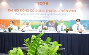 Fecon sẽ phát hành riêng lẻ 32 triệu CP giá 13.000 đồng/cp