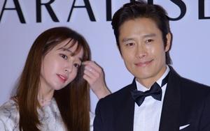 Bê bối ngoại tình gây chấn động showbiz Hàn Quốc